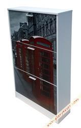 JET 010 - LONDON